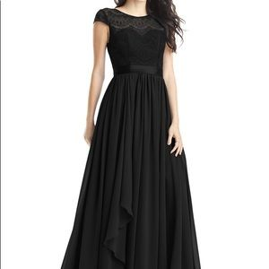 Formal Dress- can be used for bridesmaids or prom!